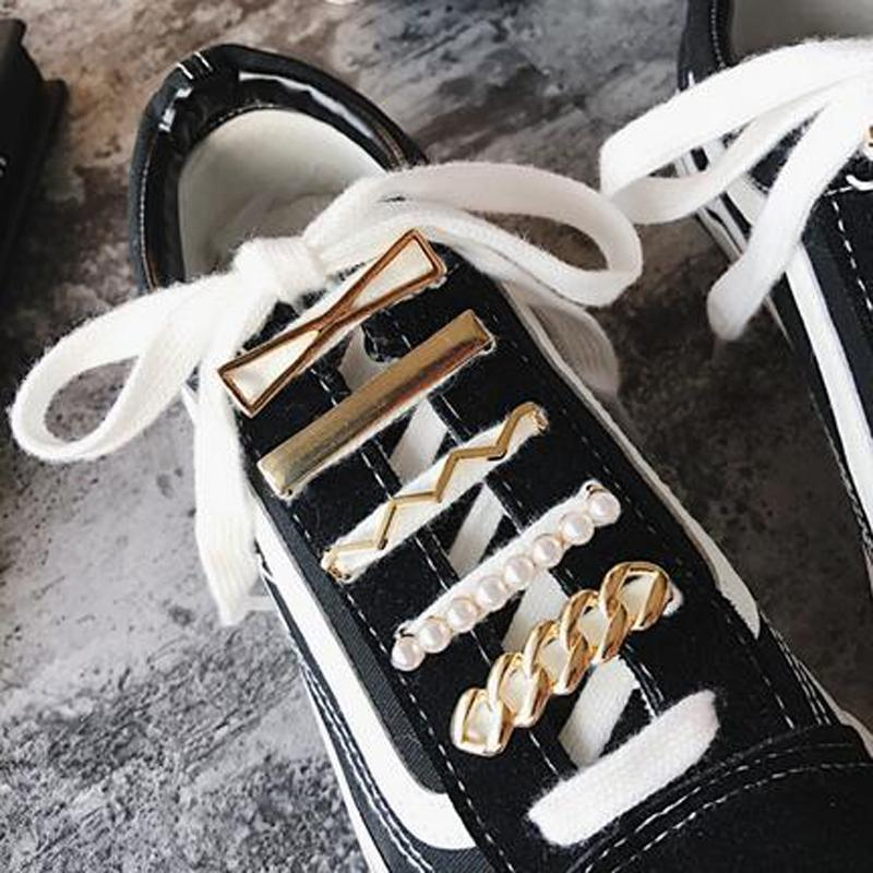 Sneaker Embellishments Sneaker Accessories Loom Rack