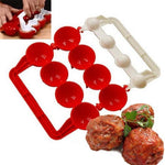 Stuffed Meatballs Maker Kitchen Loom Rack
