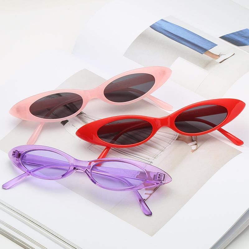 Swim Shady Small Frame Sunglasses Sunglasses Loom Rack