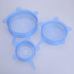 Ultimate Instalids - Set of 6 Lids Loom Rack