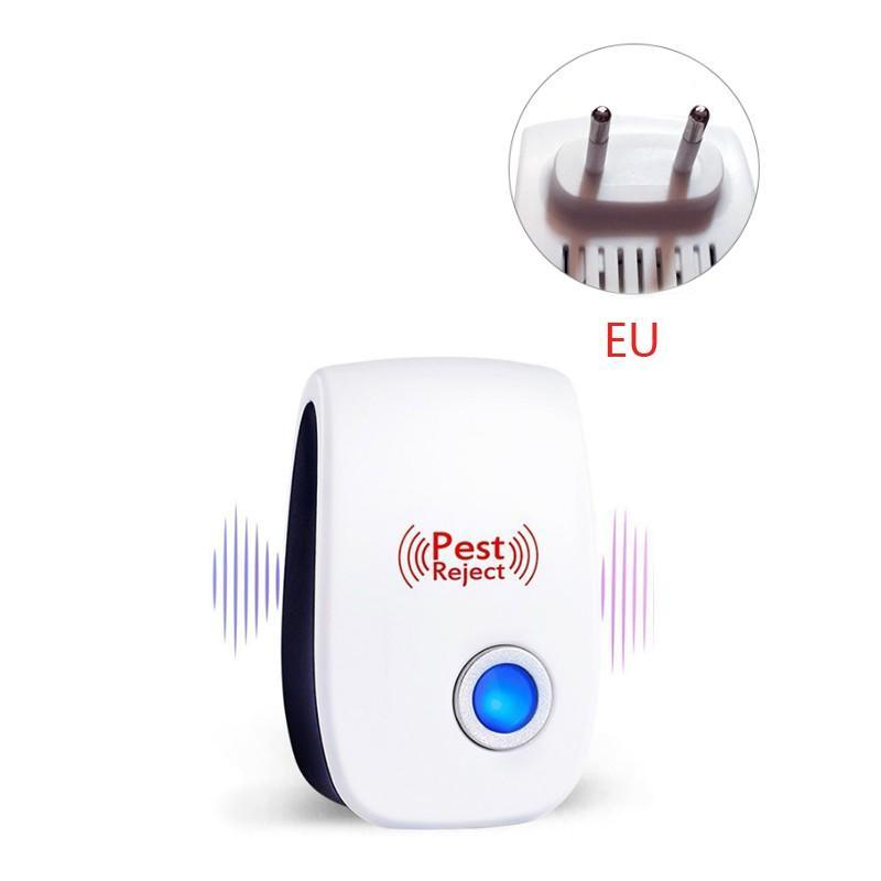 Ultrasonic Indoor Pest Repellent - StayAway Home EU
