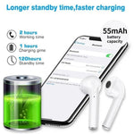 Wireless Earbuds Mobile Phone Accessories LoomRack
