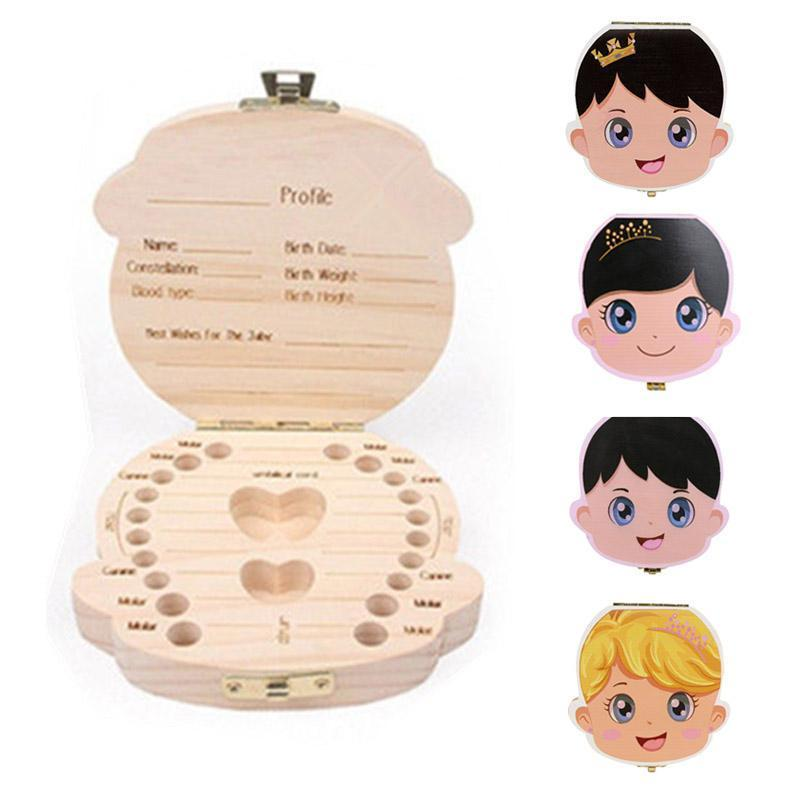 Wooden Toothfairy Baby Box Baby Box Loom Rack