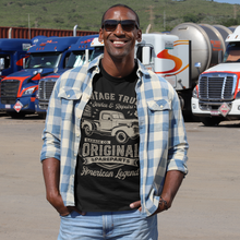 Load image into Gallery viewer, ORIGINAL VINTAGE TRUCK TEE
