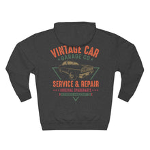 Load image into Gallery viewer, VINTAGE CAR HOODIE