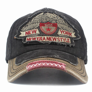 NEW STYLE Base Ball Hat - Adjustable Strap Cap Online