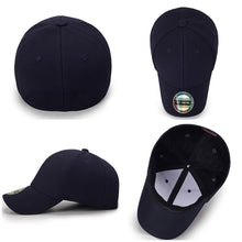Load image into Gallery viewer, PLAIN Vintage Cap - Adjustable Strap Baseball Hat Fashion 2021