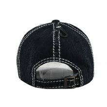 Load image into Gallery viewer, BERLIN Baseball Cap - Men's Cotton Hat With Adjustable Strap