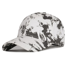 Load image into Gallery viewer, TIE DYE Baseball Cap - Best Multi color Adjustable Strap Hat