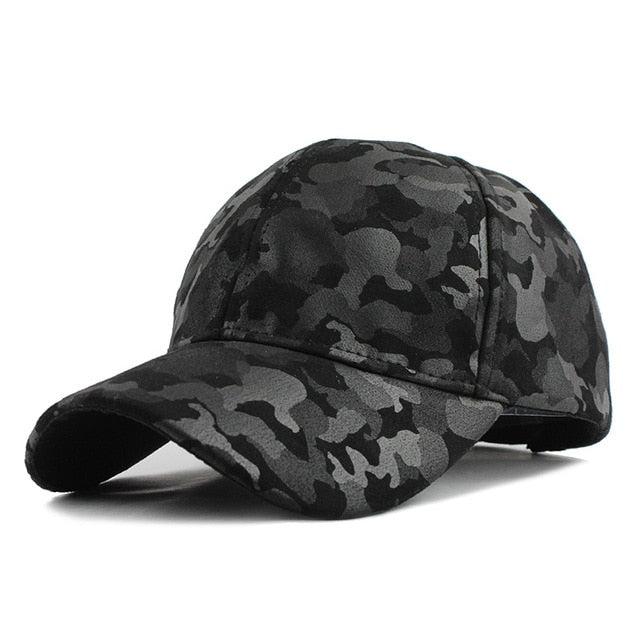 Digital Camouflage Hat - Men's Baseball Cap Online - Steelcitylids.com