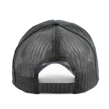 Load image into Gallery viewer, Black Leopard Cap - Adjustable Strap hat For Men's - Steelcitylids.com