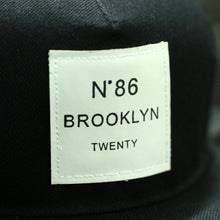 Load image into Gallery viewer, NO. 86 BROOKLYN Hip Hop Cap - Adjustable Strap Hat 2020