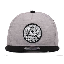 Load image into Gallery viewer, SEEING EYE Hat - Men's Hip Hop Baseball Cap 2021 - Steelcitylids.com