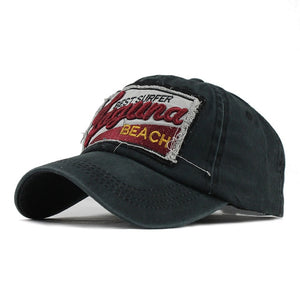 LAGUNA Hat - Men's Baseball Cap With Adjustable Strap 2020