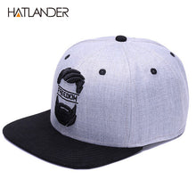 Load image into Gallery viewer, FREEDOM Hat - Men's Snapback Baseball Cap - Steelcitylids.com