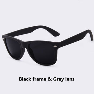 TRAVELLER Gradient Sunglasses - Cool Designer Eyewear 2020