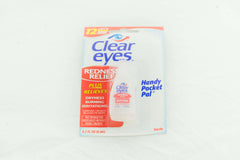 Clear Eyes Pouch