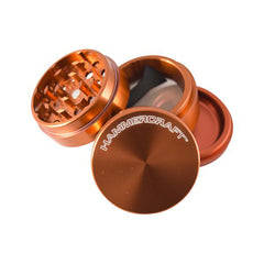 Hammercraft 4-Piece Small Grinder