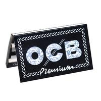 OCB - Single Wide Double Window