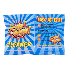Pow Pow Cleaner pack