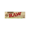 Raw Organic Hemp - Single Wide 1 1/4