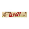 Raw Organic Hemp - Single Wide King Size