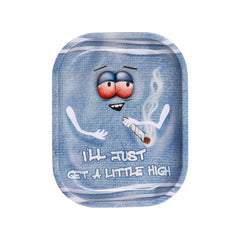 Rolling Tray - Towelie