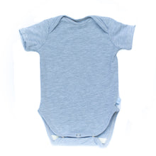 One-Year Onesie (Short Sleeve)