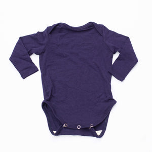 One-Year Onesie (Long Sleeve)