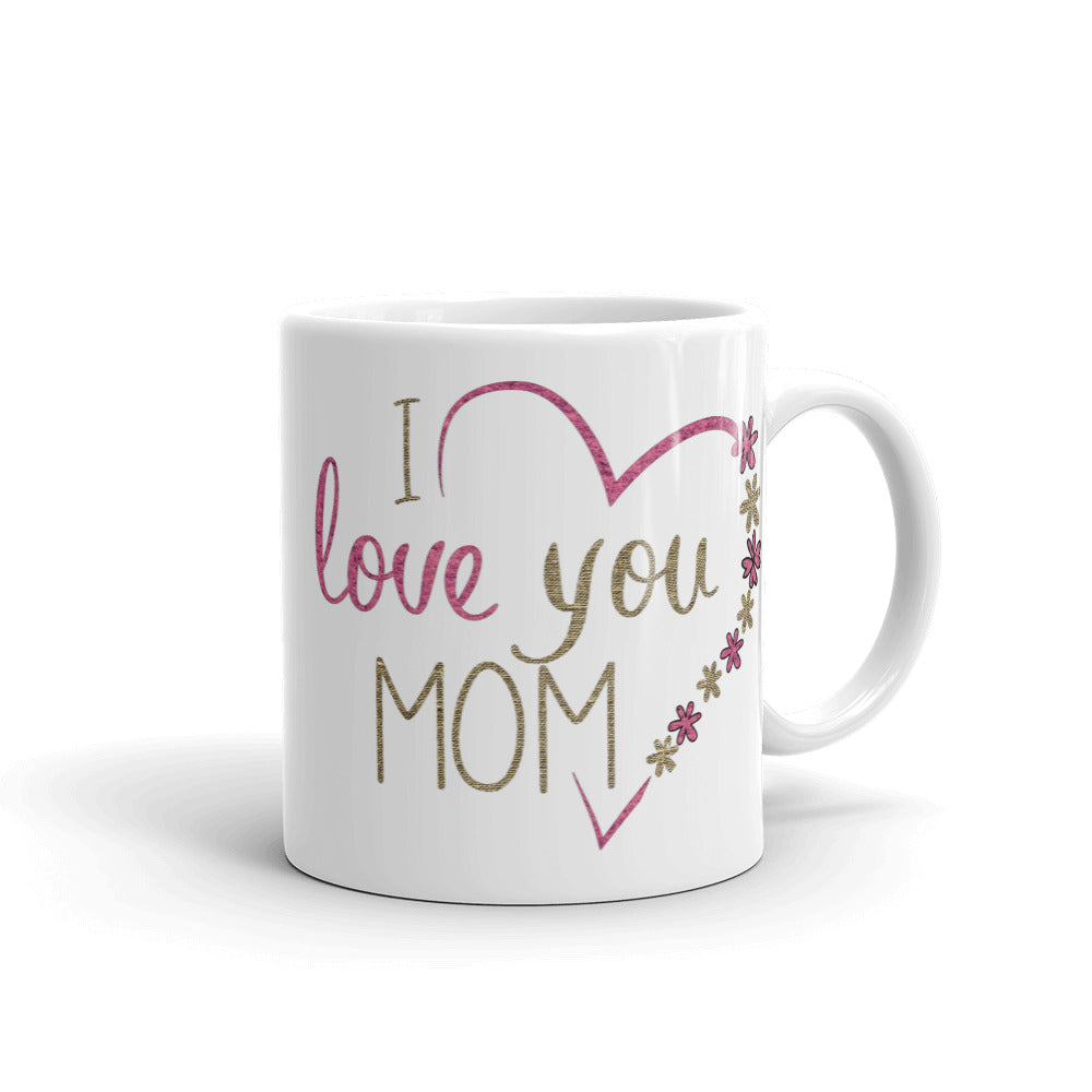 skandy the i love you mom coffee mug mothers day gift fun mugs