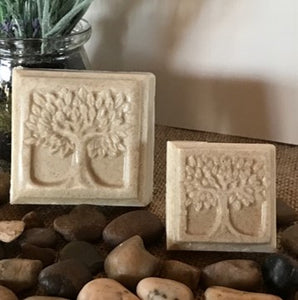 Soaps in Sustainable Packaging