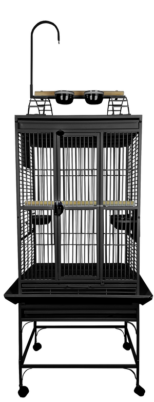 "24"" Play Top Cage"