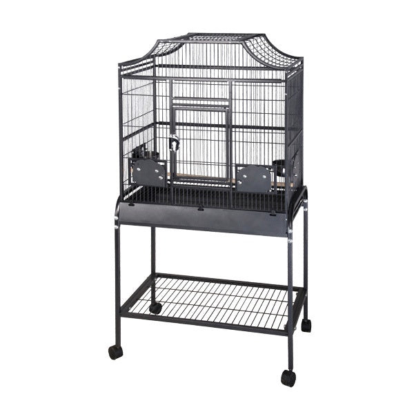 "28"" Elegant Flight Cage"