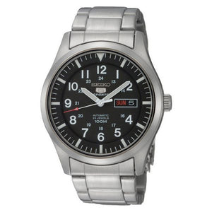 Men's Watch Seiko SNZG13K1 (42 mm)