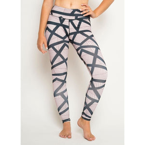 Alexa Slim Leggings - Modern Choices