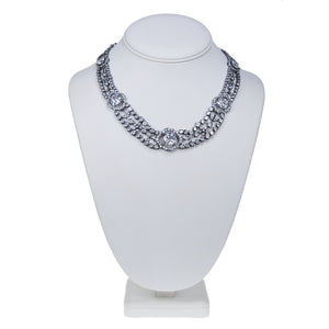 Imperial Collar Necklace - Modern Choices