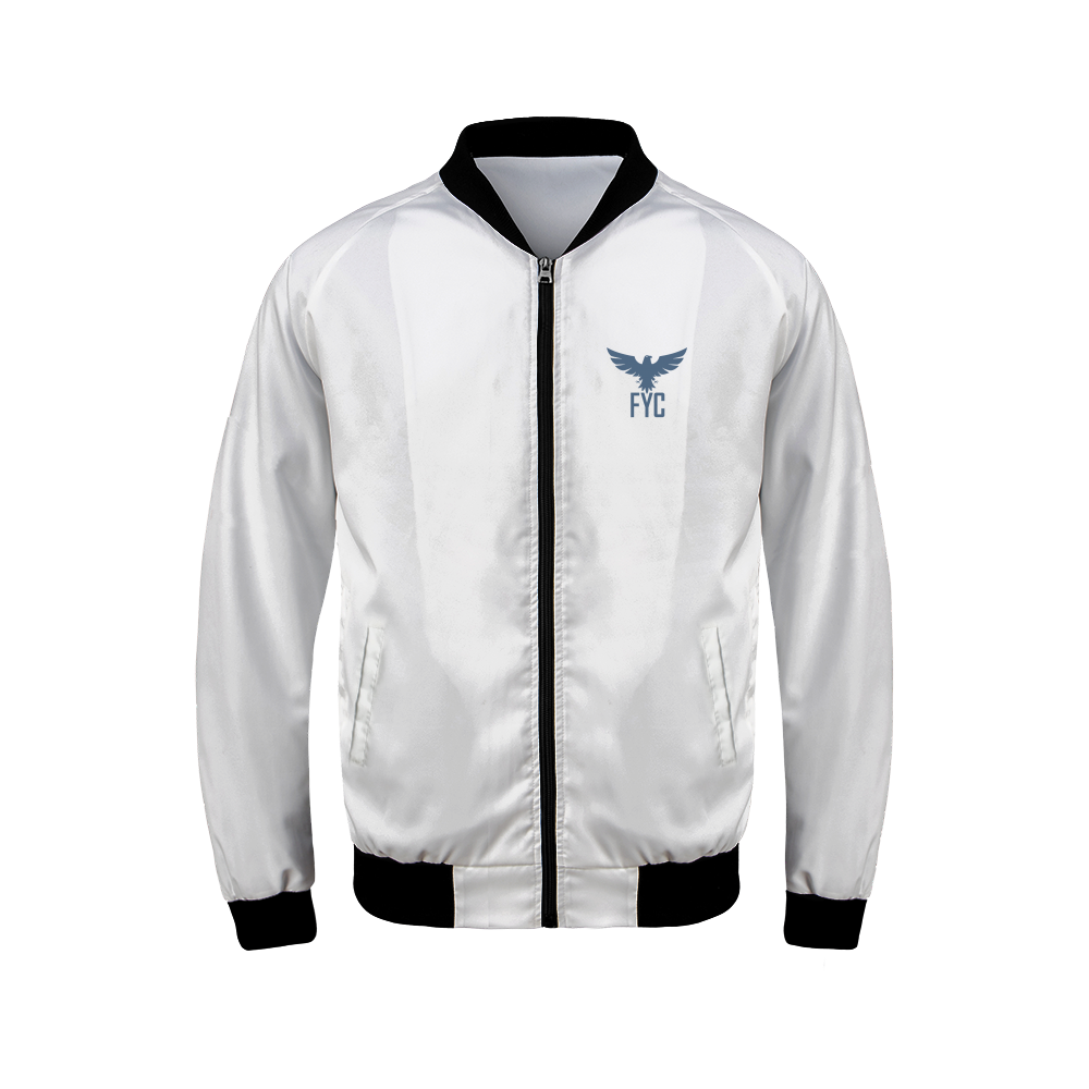Men's FYC Bomber Jacket