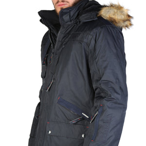 Geographical Norway Chirac_man
