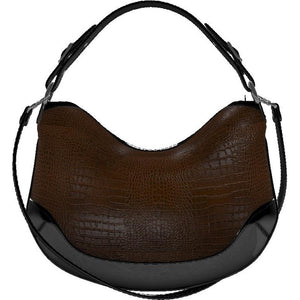 Detroit Saddle Bag - Modern Choices