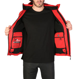 Geographical Norway Renade_man