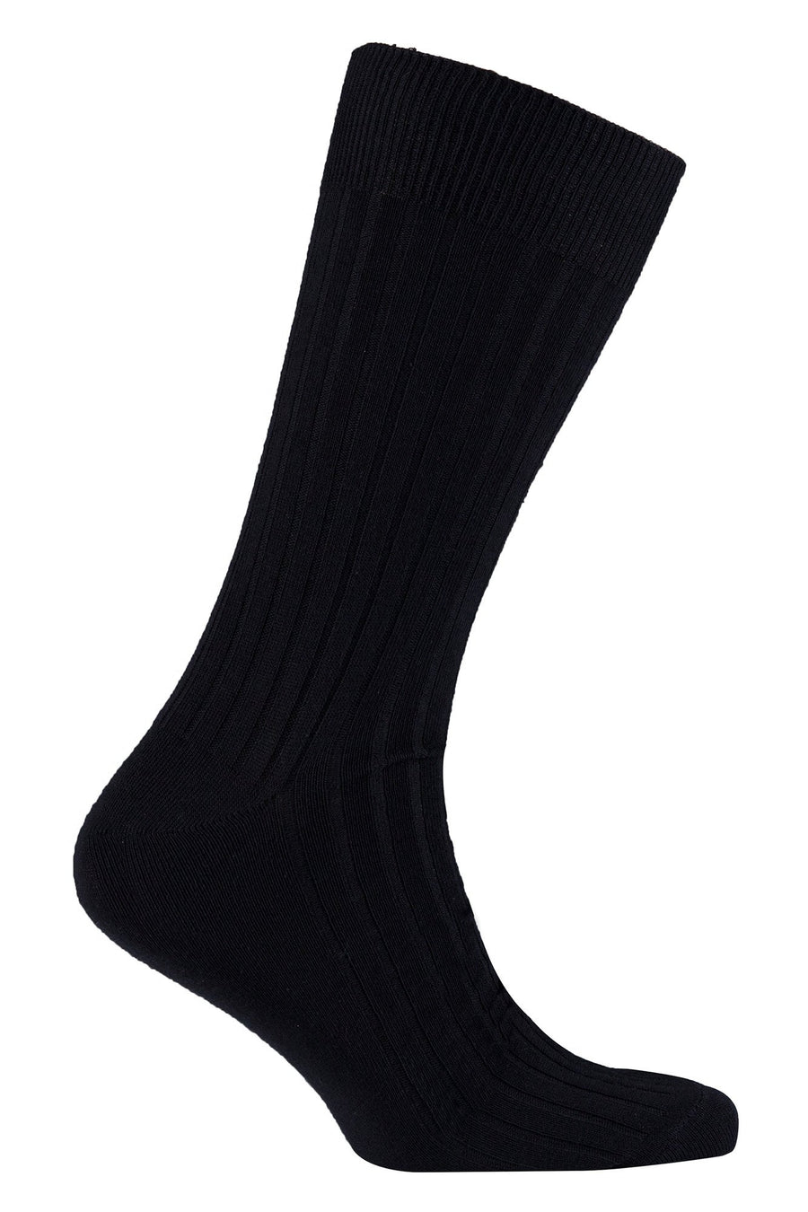 Men's 5-Pair Classic Design Socks-3132