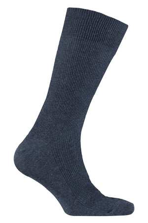 Men's 5-Pair Classic Design Socks-3131