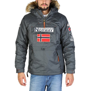 Geographical Norway Boomerang_man