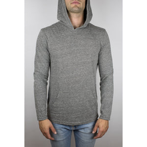 The Bonfire Hooded Long Sleeve