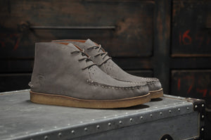 The Wallace | Grey