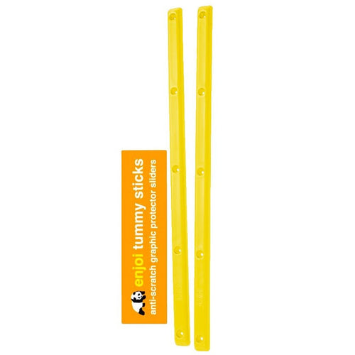 ENJOI TUMMY STICKS RAILS (YELLOW)