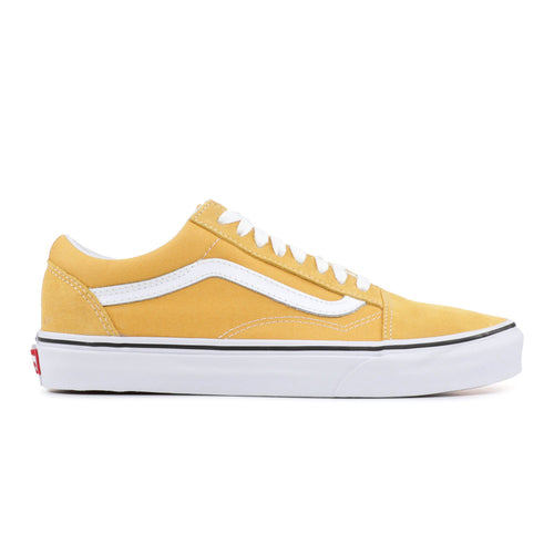 VANS - OLD SKOOL (OCHRE)