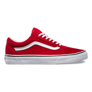 VANS - OLD SKOOL (RACING RED)