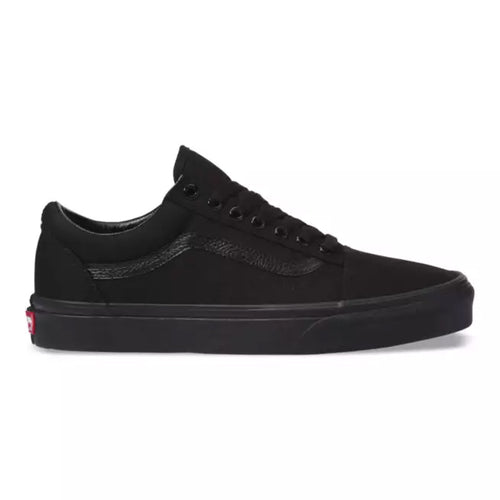VANS - OLD SKOOL (BLACK/BLACK)