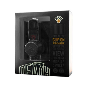 DEATH LENS - WIDE ANGLE